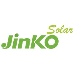 jinko solar panel brand