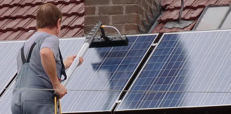 solar maintenance in adelaide