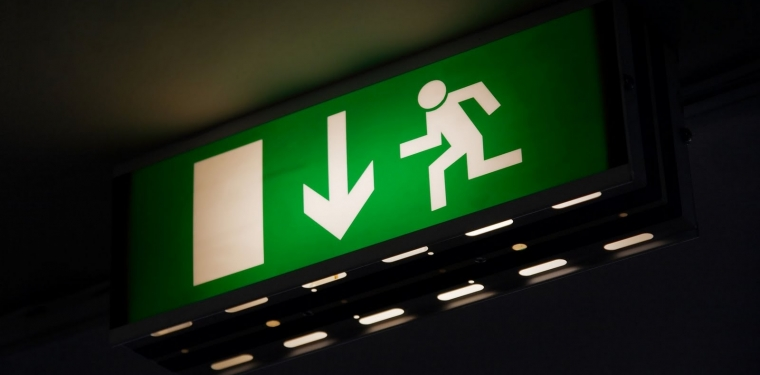 Exit & Emergency Lighting