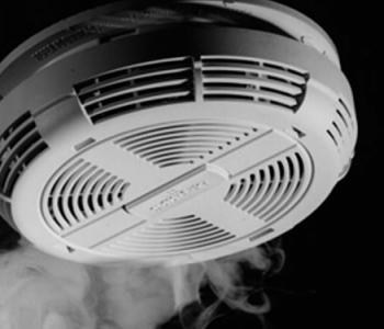 Commercial Smoke Detector