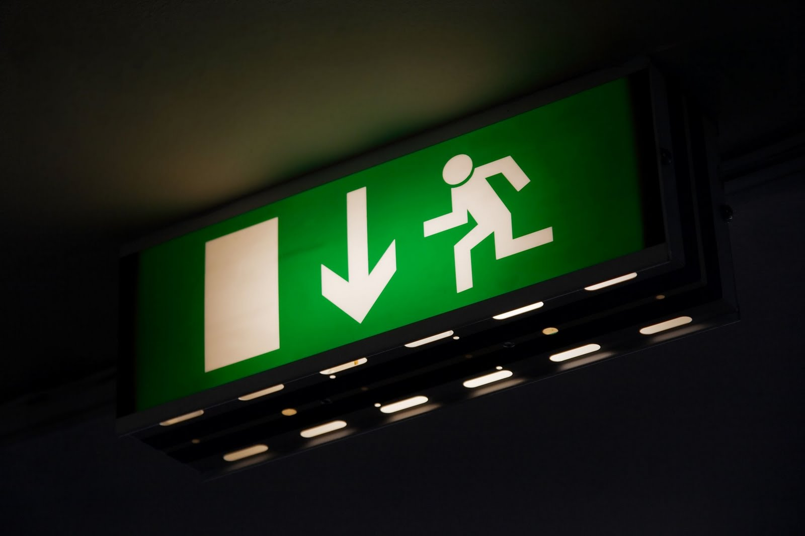Alectric - Exit & Emergency Lighting in Adelaide