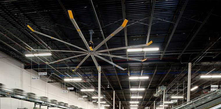 Alectric finest commercial ceiling fans in adelaide commercial ceiling fans aloadofball Images
