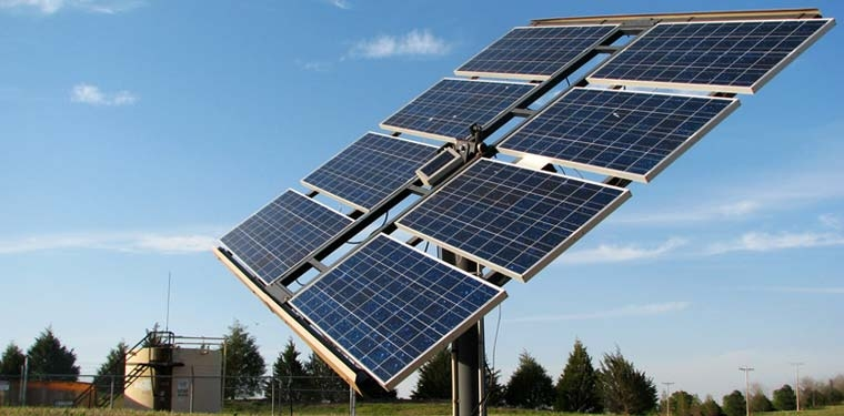 Stand Alone Solar Power System Adelaide South Australia