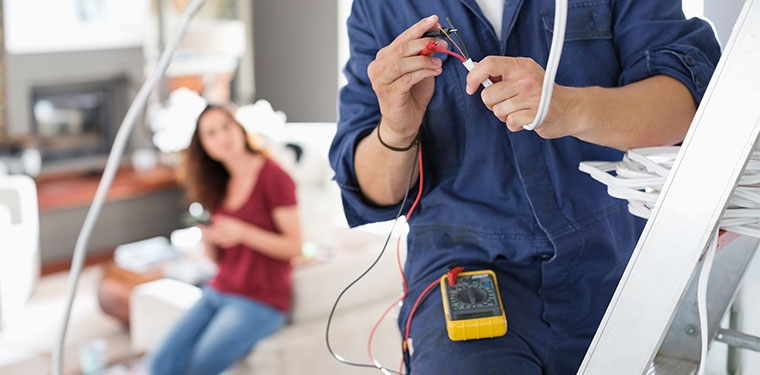 electrician in adelaide